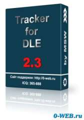 Tracker for DLE (XBTT) v2.3 [Final Release]