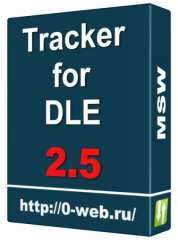 Tracker for DLE v2.5 [Final Release]